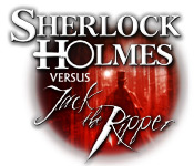 Sherlock Holmes VS Jack the Ripper Game Featured Image