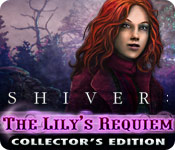 Shiver: The Lily's Requiem Collector's Edition for Mac Game