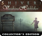 Shiver: Vanishing Hitchhiker Collector's Edition for Mac Game