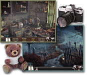 Shiver: Vanishing Hitchhiker Collector's Edition Game Download