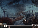 Shiver: Vanishing Hitchhiker Collector's Edition Game Screenshot #2