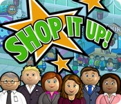 Shop It Up! Game Featured Image
