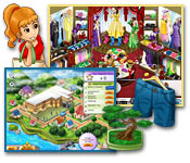 Shop-N-Spree: Family Fortune Game Download