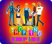 Buy PC games online, download : Shopping Empire