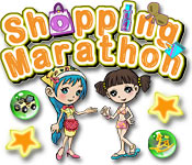 Shopping Marathon Feature Game