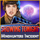 Showing Tonight: Mindhunters Incident Game