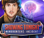 Showing Tonight: Mindhunters Incident Game Featured Image