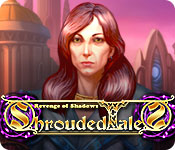 Shrouded Tales: Revenge of Shadows Game Featured Image