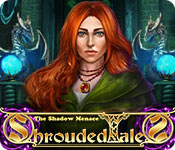 Shrouded Tales: The Shadow Menace for Mac Game