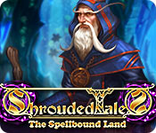 Shrouded Tales: The Spellbound Land Game Featured Image