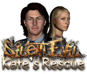 Silent Evil: Kate's Rescue Game Featured Image