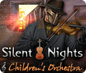 Silent Nights: Children's Orchestra for Mac Game