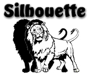Buy PC games online, download : Silhouette Game