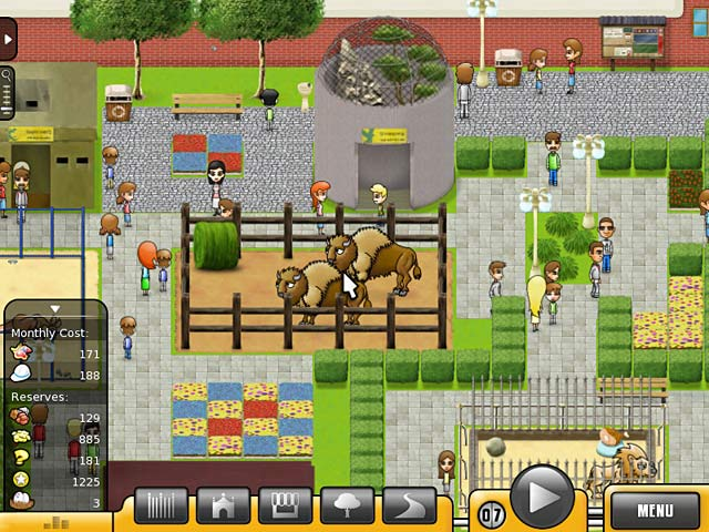 Simplz Zoo For Pc