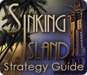 Sinking Island Strategy Guide feature