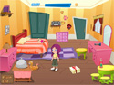 in-game screenshot : Sister Act (og) - Pull some pranks on your sister!