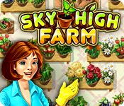 Sky High Farm Game Featured Image