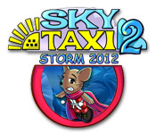 Sky Taxi 2: Storm 2012 Game Featured Image
