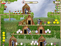 Sky Taxi 2: Storm 2012 Screenshot