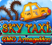 Sky Taxi: GMO Armageddon Game Featured Image