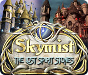 Skymist - The Lost Spirit Stones feature