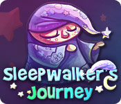 Sleepwalker's Journey Game Featured Image