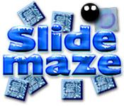 Buy PC games online, download : Slide Maze