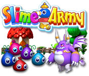 Slime Army Game Featured Image