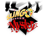 Slingo Mystery: Who's Gold Game Featured Image