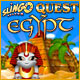 Slingo Quest Egypt Game