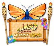 Slingo Quest Hawaii - Mac