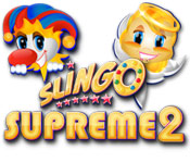 Slingo Supreme 2 casual game - Get Slingo Supreme 2 casual game Free Download