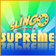 download Slingo Supreme free game