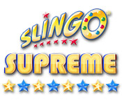 Slingo Supreme Feature Game