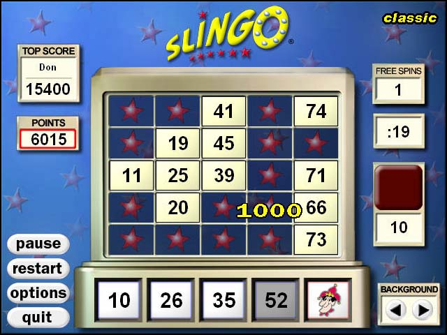 Slingo Deluxe Screenshot http://games.bigfishgames.com/en_slingo/screen1.jpg