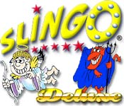 Slingo Deluxe Game Featured Image