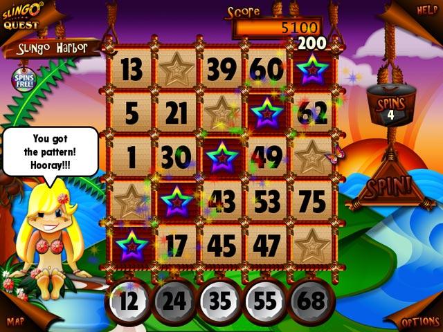 Slingo Quest Screenshot http://games.bigfishgames.com/en_slingoquest/screen1.jpg