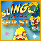 Buy PC games online, download : Slingo Quest