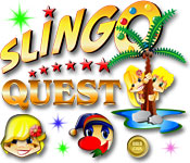 Slingo Quest Game Featured Image