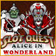 Slot Quest Alice in Wonderland