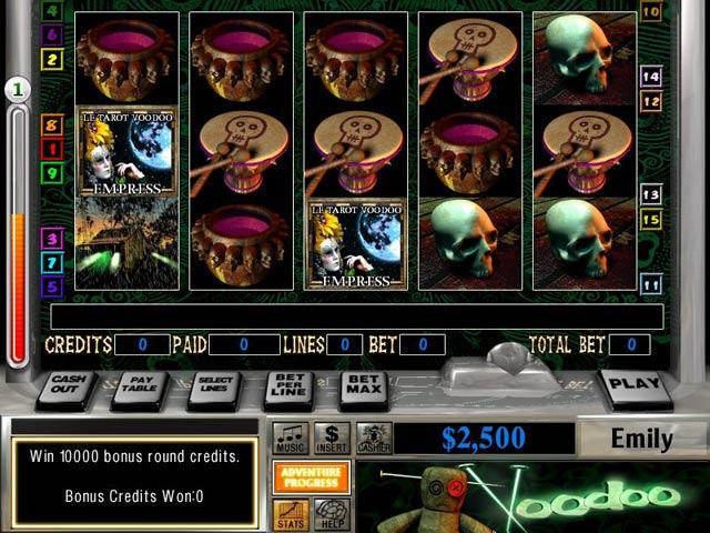 Gra Slot Quest: The Museum Escape Gra Bezpłatne