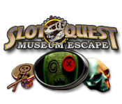Slot Quest: The Museum Escape Game Featured Image