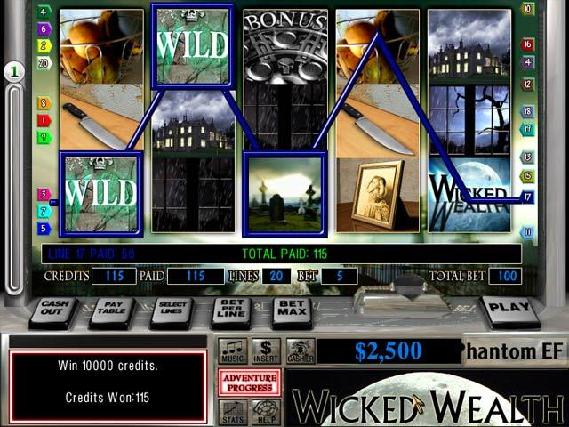 Gra Slot Quest: The Vampire Lord Gra Bezpłatne