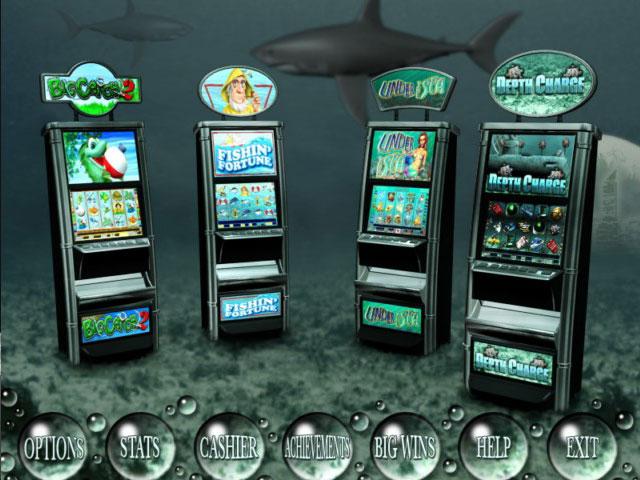 Bezpłatne pobieranie Slot Quest: Under the Sea