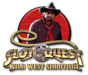 Slot Quest: Wild West Shootout - Featured Game