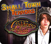 Small Town Terrors: Galdor's Bluff Game Featured Image