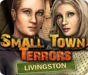 Small Town Terrors: Livingston Game Featured Image