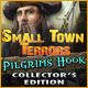 Small Town Terrors: Pilgrim&#039;s Hook Collector&#039;s Edition Game