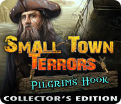 Small Town Terrors: Pilgrim's Hook Collector's Edition for Mac Game