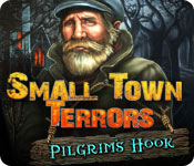 Small Town Terrors: Pilgrim's Hook Game Featured Image